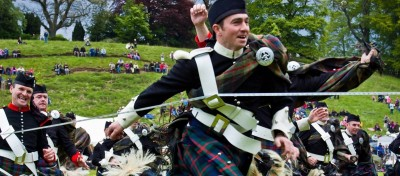 Highland Games 2015