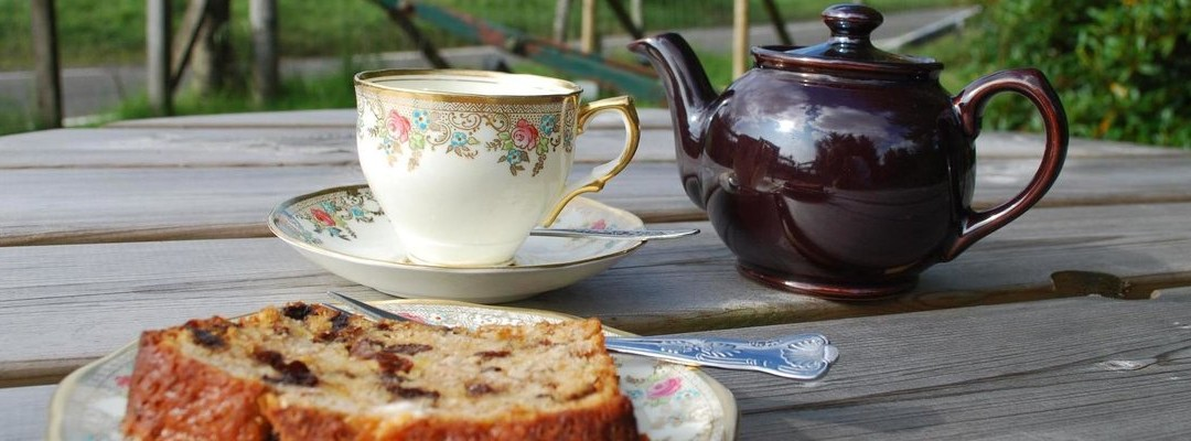 Our favourite cafés in the Cairngorms National Park