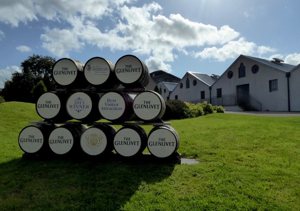 Cairngorms Whisky